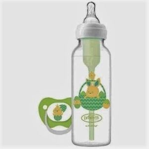 Dr. brown's Special Holiday Baby Bottle (1 bottle)